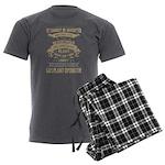 Retired Punk Long Sleeve T-Shirt