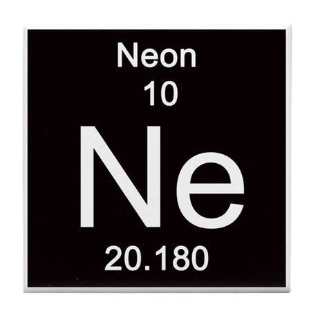 Neon symbol on periodic table more information neon symbol periodic table neon symbol on periodic table urtaz Gallery
