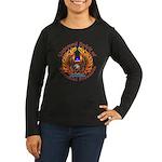Spirit of Supersedure Women's Long Sleeve Dark T-S