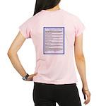 Spirit of Supersedure Performance Dry T-Shirt