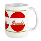 Austria 3 Wishes Mug