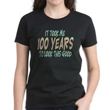 Cute 100 years old Tee