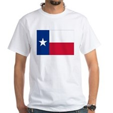 Shirt, Texas Flag, Repeal 17th
