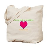 mastocytosis awareness Tote Bag