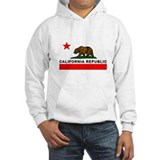 California Republic Jumper Hoody