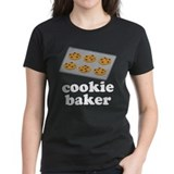 Cookie Baker Tee
