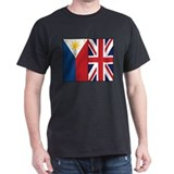 PI and UK T-Shirt