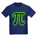 Kids Pi T-shirt