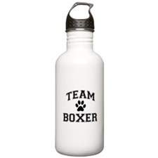 Team Boxer Water Bottle