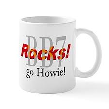Go Howie! Mug