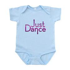 Just Dance Infant Bodysuit
