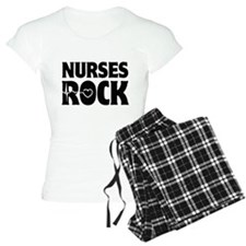 Nurses Rock Pajamas