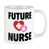 Future Nurse Mug