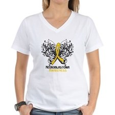 Butterfly Neuroblastoma Shirt