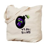 Time Bomb Tote Bag