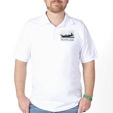 Aircraft Mooney M20 T-Shirt