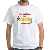 Cute Retiredcentral Shirt