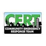 CERT-Citizen Corp-35x21 Wall Peel-no URL