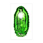 The Virgin Bride Sticker (Rectangle 10 pk)