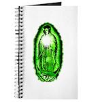 The Virgin Bride Journal