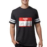 The Virgin Monster Organic Women's T-Shirt