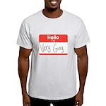 The Virgin Monster Women's Cap Sleeve T-Shirt