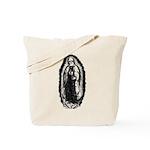 The Virgin Monster Tote Bag