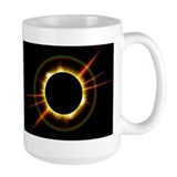 Ring of Fire Eclipse Mug