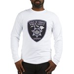 Hawaii Sheriff Long Sleeve T-Shirt
