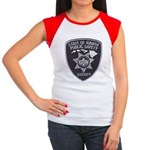 Hawaii Sheriff Women's Cap Sleeve T-Shirt