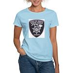 Hawaii Sheriff Women's Pink T-Shirt