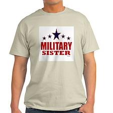 Military Sister T-Shirt