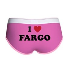 FARGO.png Women's Boy Brief
