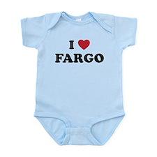 FARGO.png Infant Bodysuit