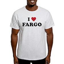 FARGO.png T-Shirt