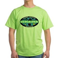 Unique Geocachers T-Shirt