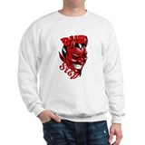 Dubstep Devil Sweatshirt