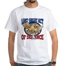 Patriot act Shirt