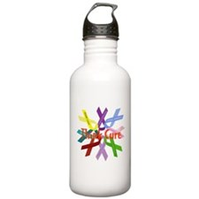 Think Cure Sports Water Bottle