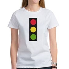 Traffic Light Tee