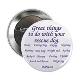 "Great Things 2.25"" Button"