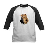 Airedale Terrier Good Dog Tee