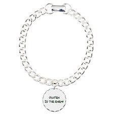 GLUTEN-IS-THE-ENEMY.png Bracelet