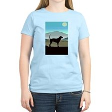 Blue Hills Coonhounds T-Shirt