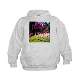Key West Florida Flock of Fla Hoodie