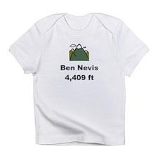 Ben Nevis Infant T-Shirt