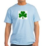 Shamrock Ash Grey T-Shirt
