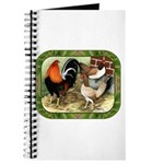 Barnyard Game Fowl Journal
