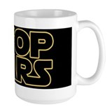 Stop Wars, Parody, Mug