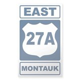 East 27A Montauk Blue